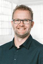 Dave van der Voort (Administratief medewerker)