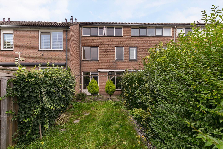View photo 6 of Van der Burghstraat 32