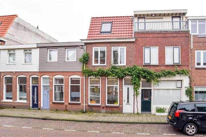President Steijnstraat 29