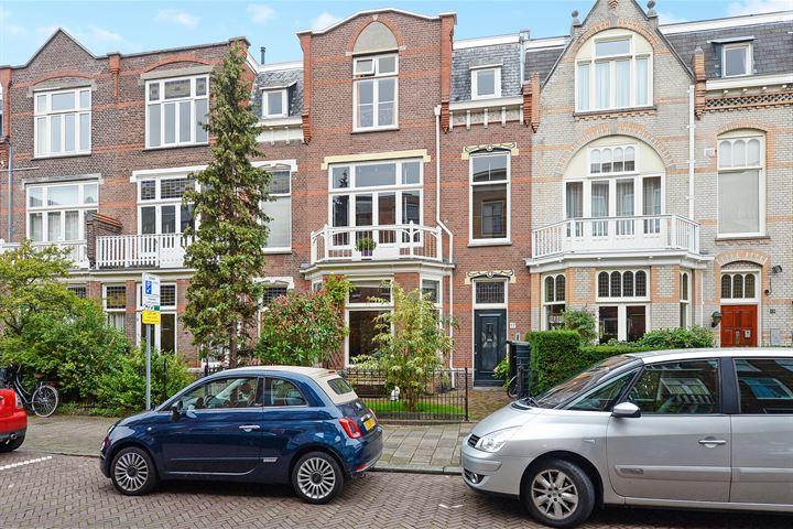 Danckertsstraat 17