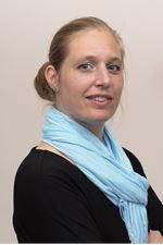Marjan Sevenster (Commercieel medewerker)