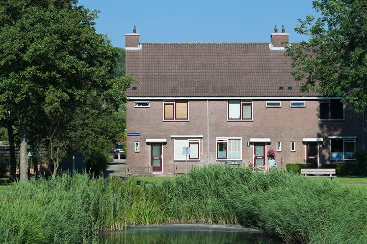 Type L - Westerkoog