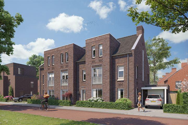 Rijnvliet Midden | Fase 6 (Bouwnr. 610)