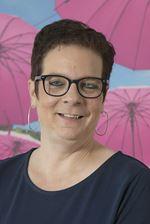 Carola Loupias- Van Berkel (Secretaresse)