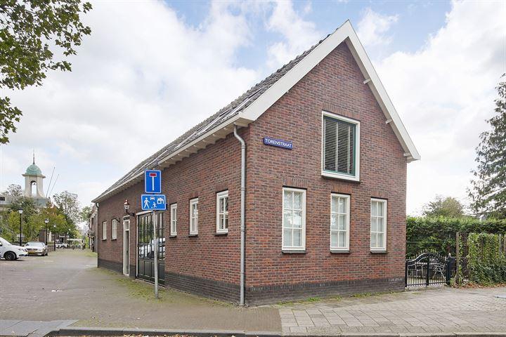 Torenstraat 1