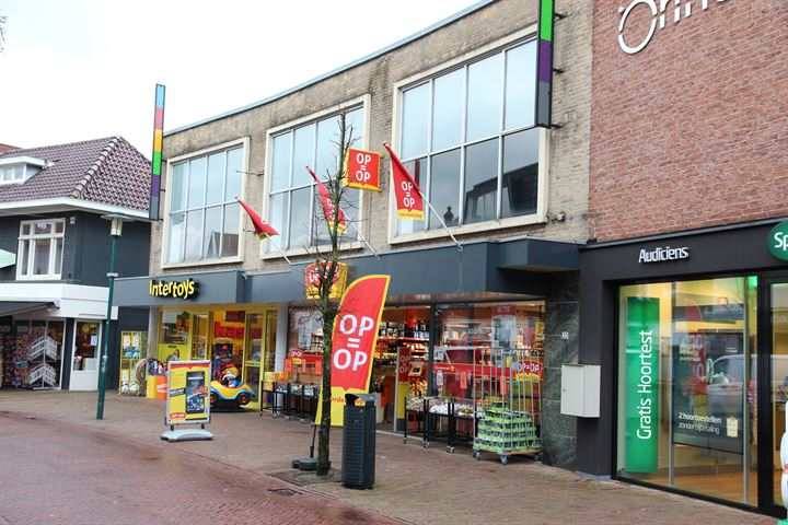Langstraat 20, Barneveld
