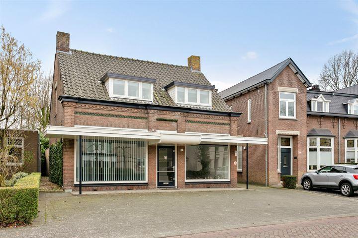 Kerkstraat 11 -11A, Bavel (Gem. Breda)