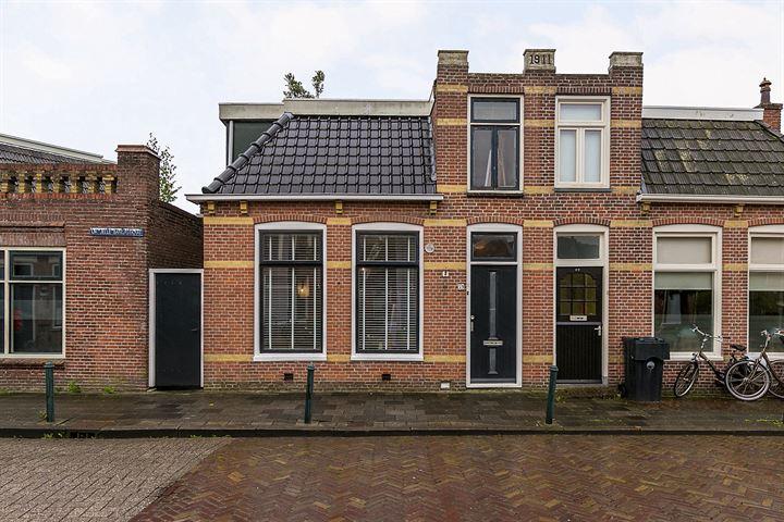 Dr Jelle Bangastraat 59