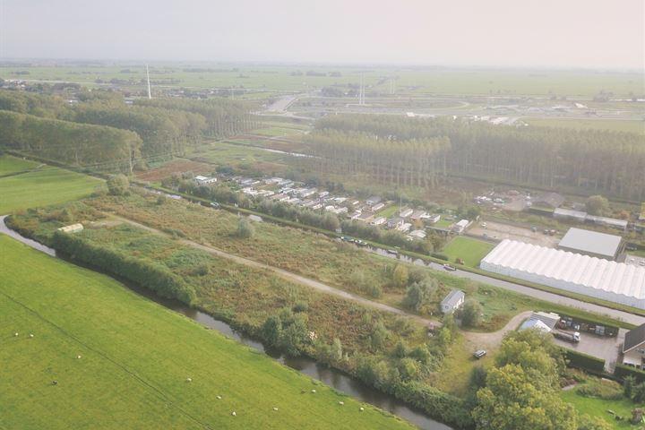 Hofdijklaan, Oud Ade