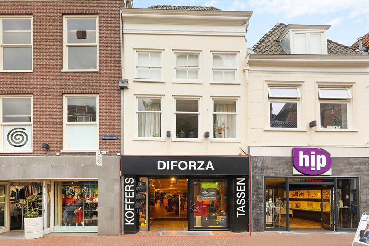 Langestraat 105, Amersfoort