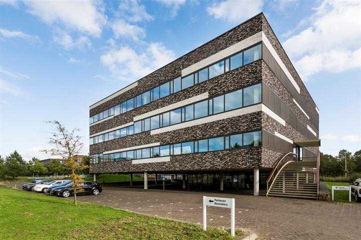 Hondiuslaan 114, Utrecht