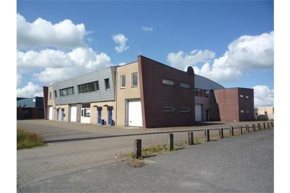 de Ynfeart 7 201, Heerenveen