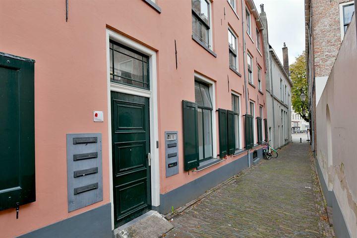 Maansteeg 4, Deventer