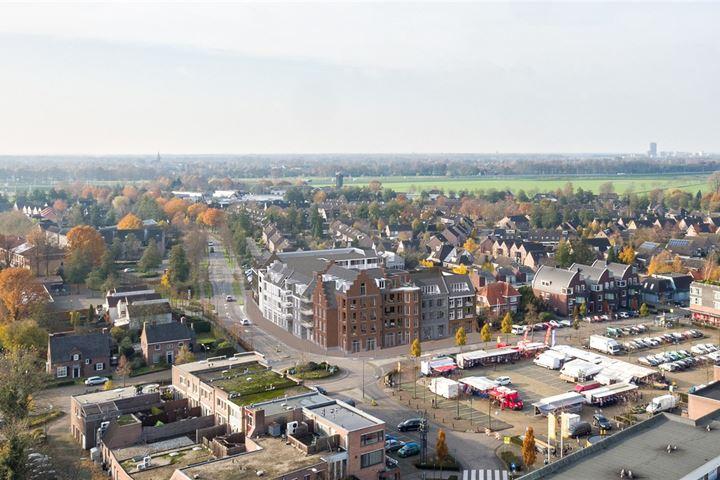Hoogstraat 162, Berlicum