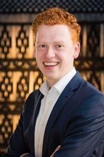 Berndt van der Eijk (Assistent-makelaar)