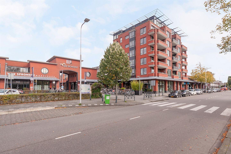 Bekijk foto 2 van Winkelcentrum De Schoof 200
