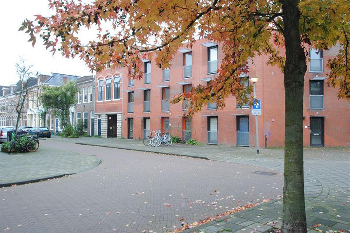 Mauritsstraat 3 b*