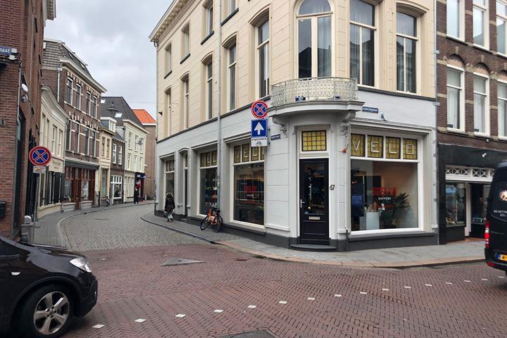 Vughterstraat 67, Den Bosch