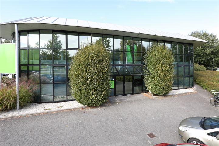 Palmpolstraat 5-9, Almere
