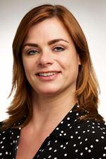 Marieke van Rossum (Commercieel medewerker)