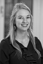 Marlene van der Linden (Office manager)