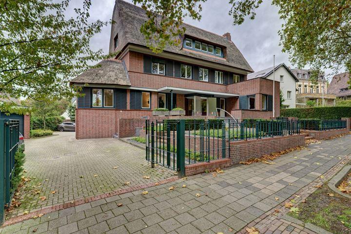 Wilhelminapark 40, Venlo