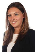 Estelle Haak-Hammann (Office manager)