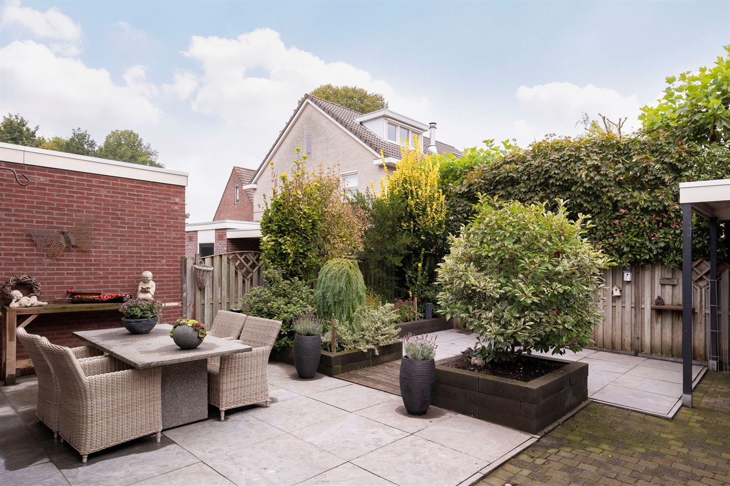 View photo 5 of Oranjestraat 3 A