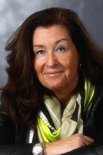 Angelique Arentsen (Assistent-makelaar)