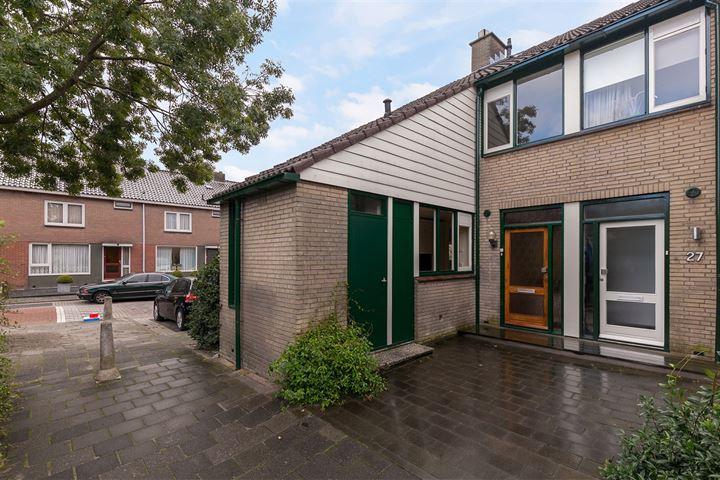 Speenhoffstraat 25