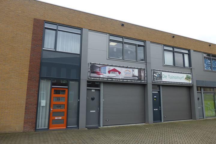 Willem Dreeslaan 137, Zoetermeer