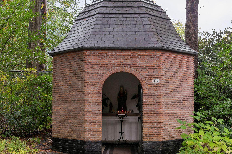 Bekijk foto 4 van Delmerweg 14