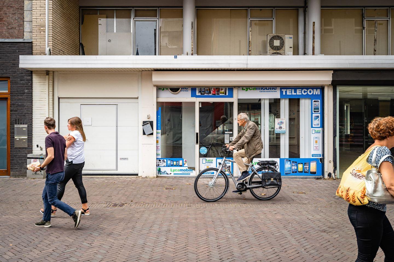 Bekijk foto 3 van Honigmannstraat 5-7