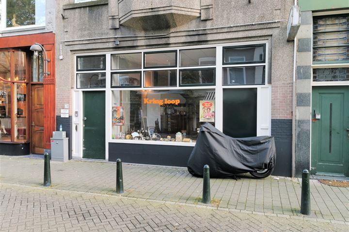 Piet Heinstraat 70, Den Haag