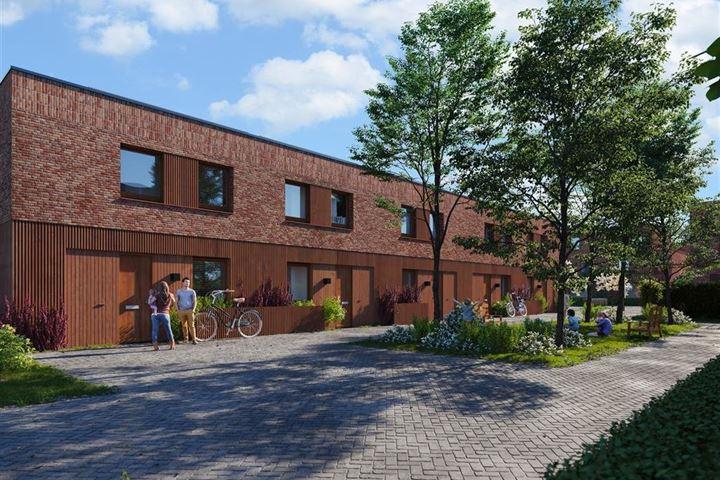 Landgoed Wickevoort Fase 1 Hagen (Bouwnr. 55)