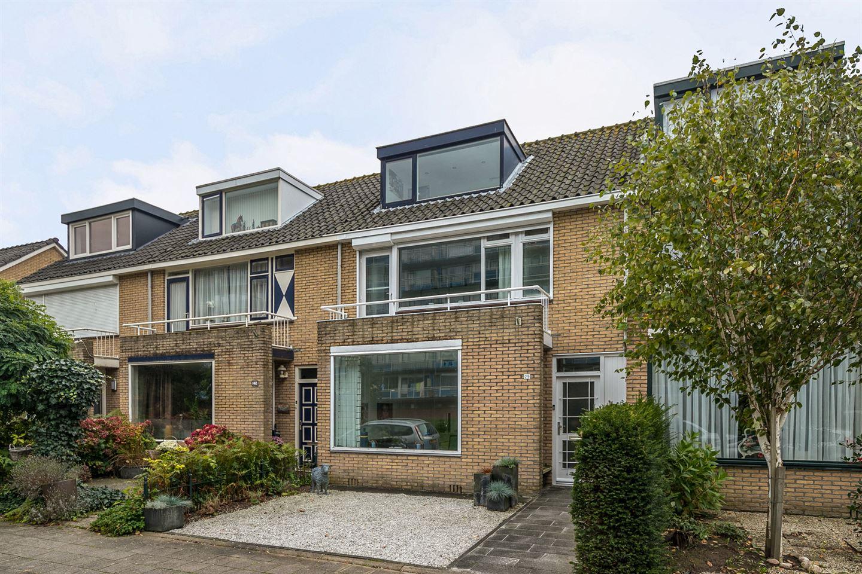 Bekijk foto 1 van Callenburghsingel 25