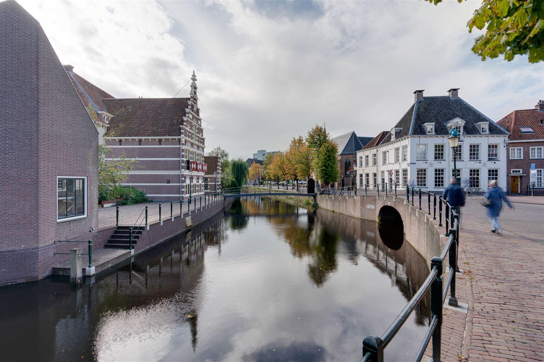 Bekijk foto 3 van Nieuweweg 4 / hoek Muurhuizen