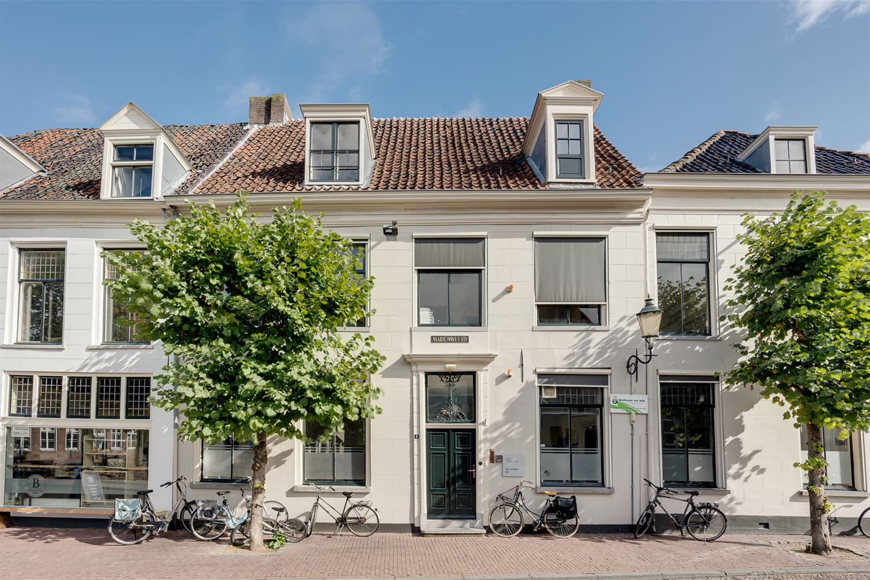 Bekijk foto 4 van Nieuweweg 4 / hoek Muurhuizen
