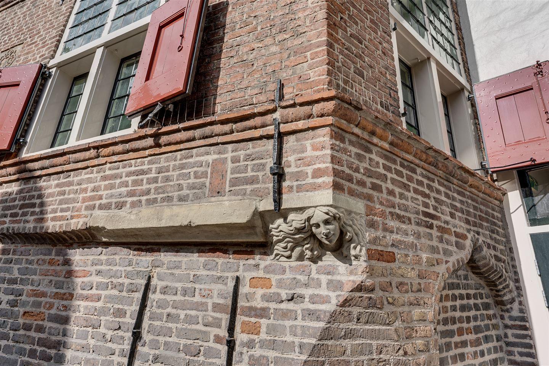 Bekijk foto 5 van Nieuweweg 4 / hoek Muurhuizen