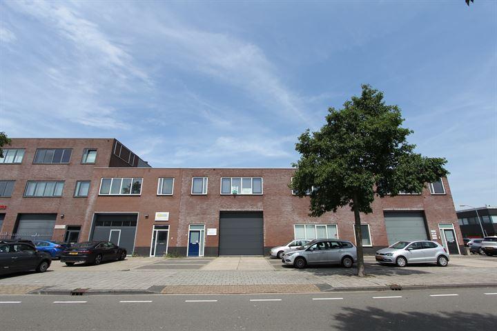 Tingietersweg 4, Haarlem