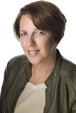 Marieke Klaasse (Administratief medewerker)