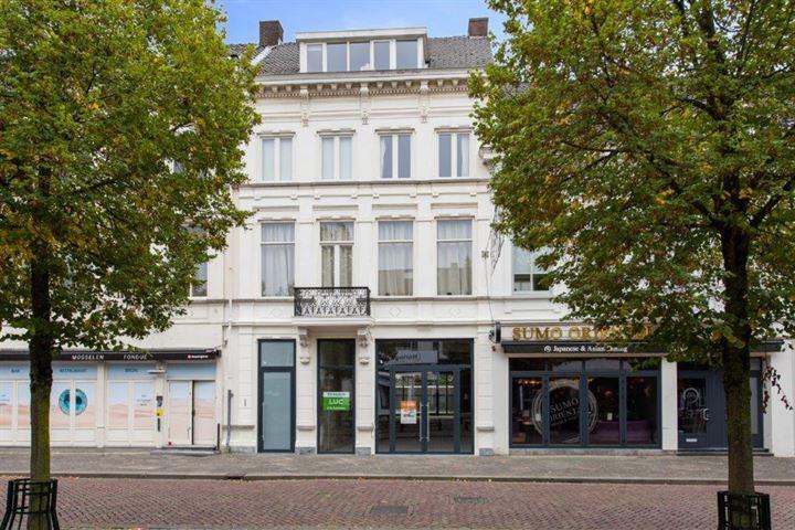 Nieuwe Ginnekenstraat 5, Breda