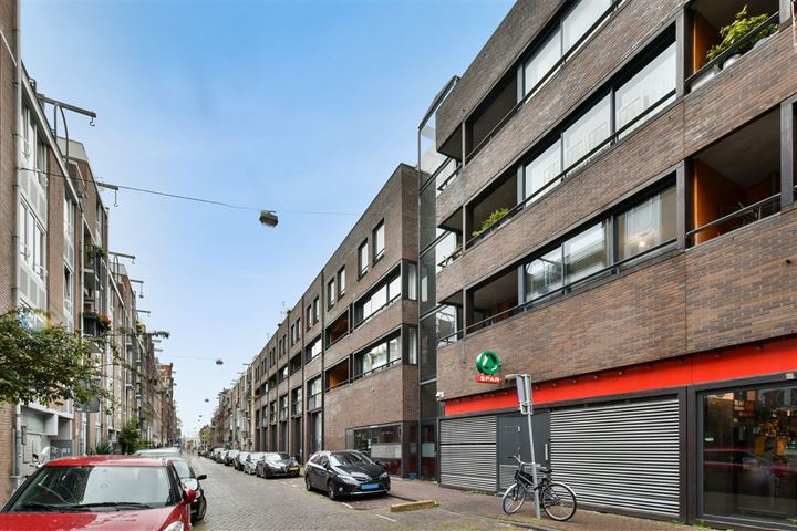 Nieuwe Kerkstraat 49