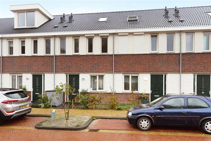 Henriëtte van der Meydreef 104