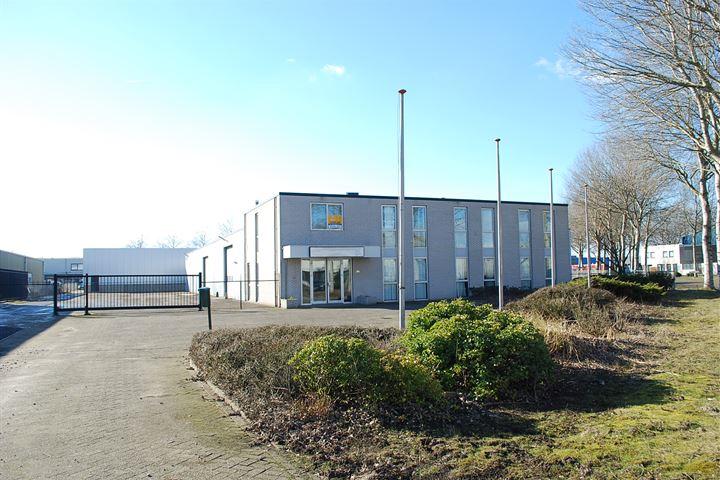Energieweg 26, Oosterhout (NB)