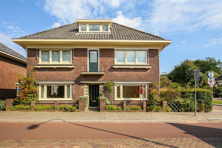 Arnhemseweg 271, Apeldoorn