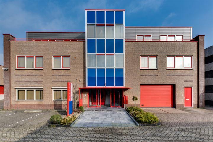 Aambeeldstraat 2 *, Edam
