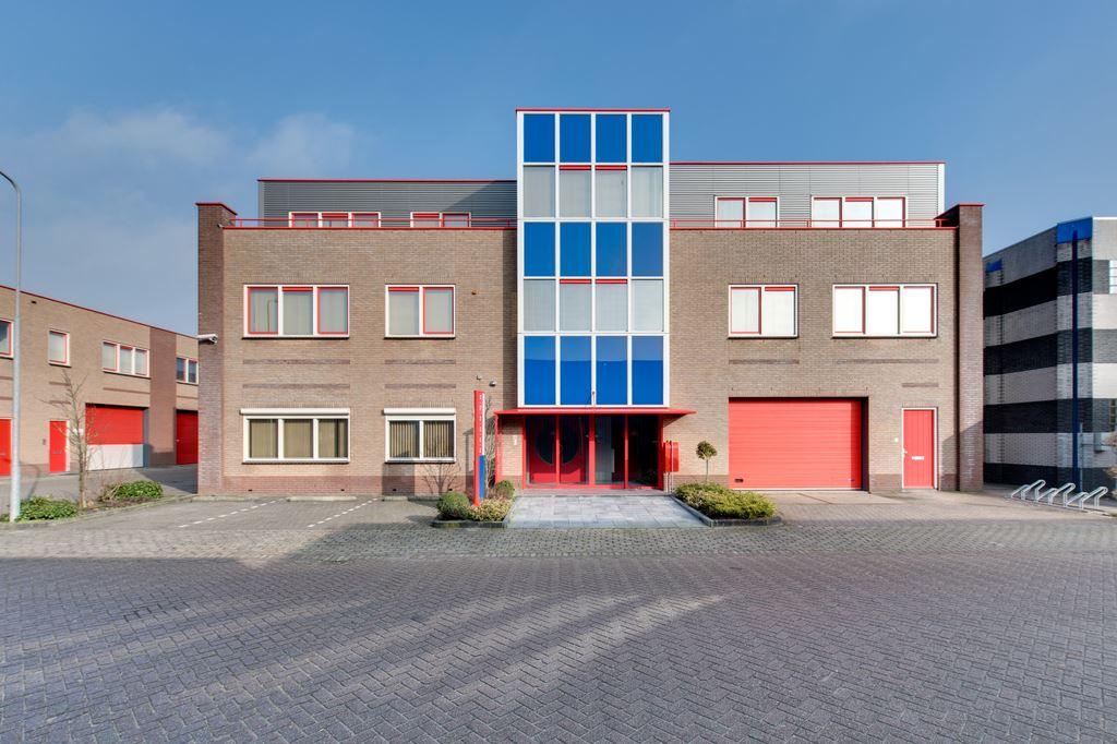 Bekijk foto 4 van Aambeeldstraat 2 *