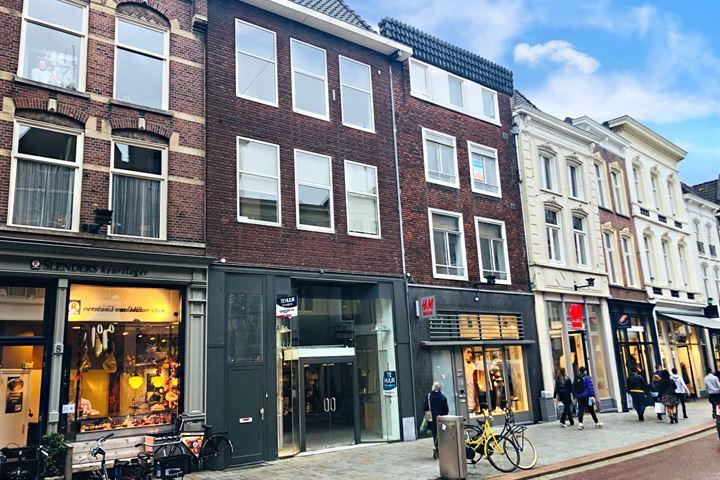 Schapenmarkt 10, Den Bosch