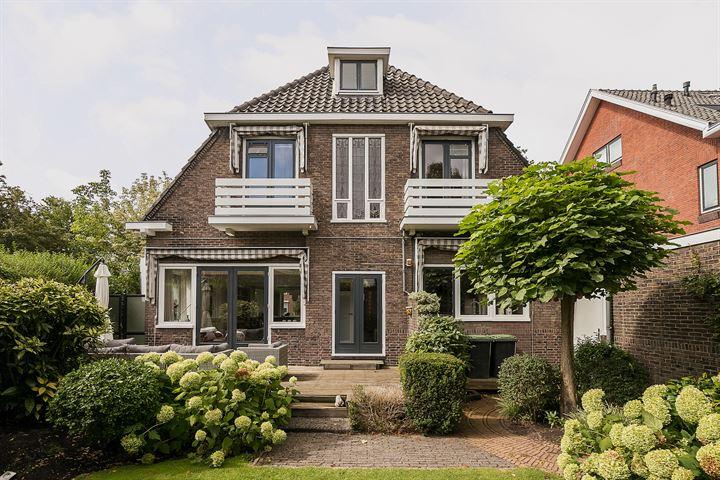Willem de Zwijgerlaan 23